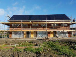 in dak zonnepanelen SCX Solar